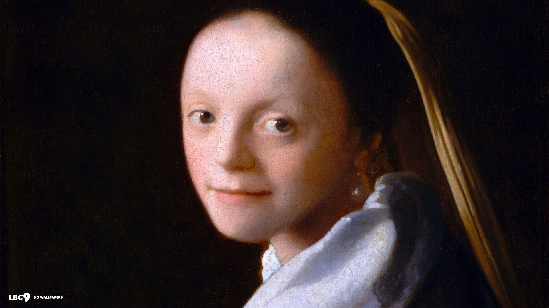 johannes vermeer wallpaper 14/16 | paintings hd backgrounds
