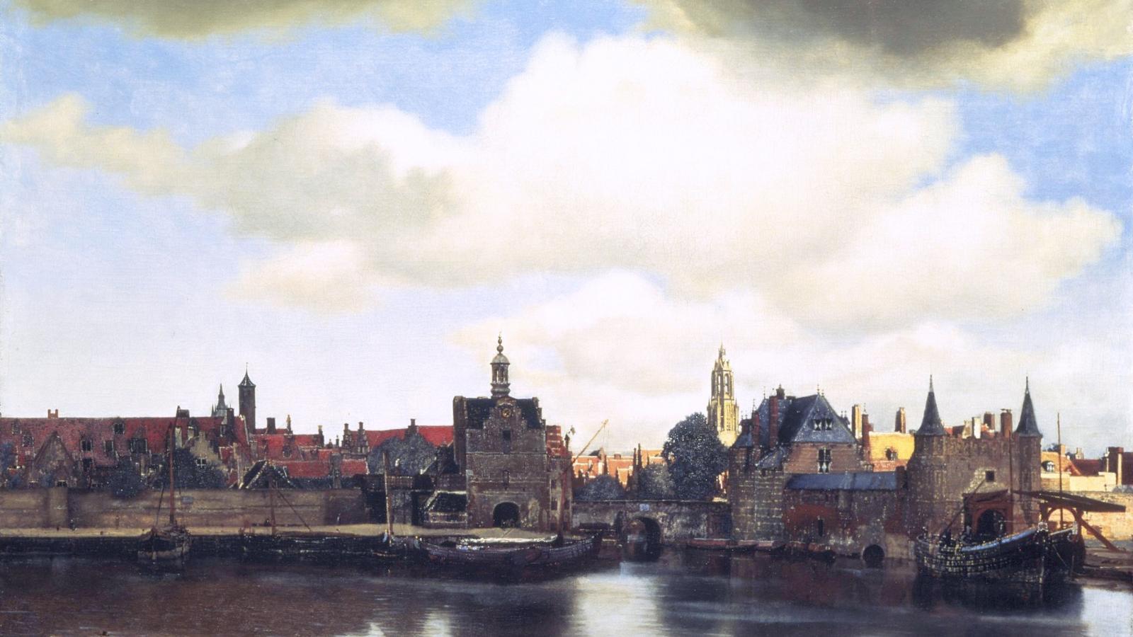 johannes vermeer artwork paintings best widescreen background .