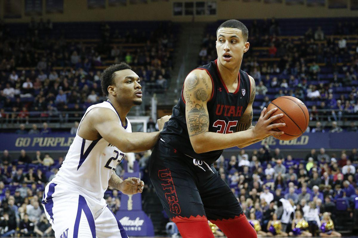 NBA Draft 2017 Prospect Breakdown: Kyle Kuzma - Peachtree Hoops