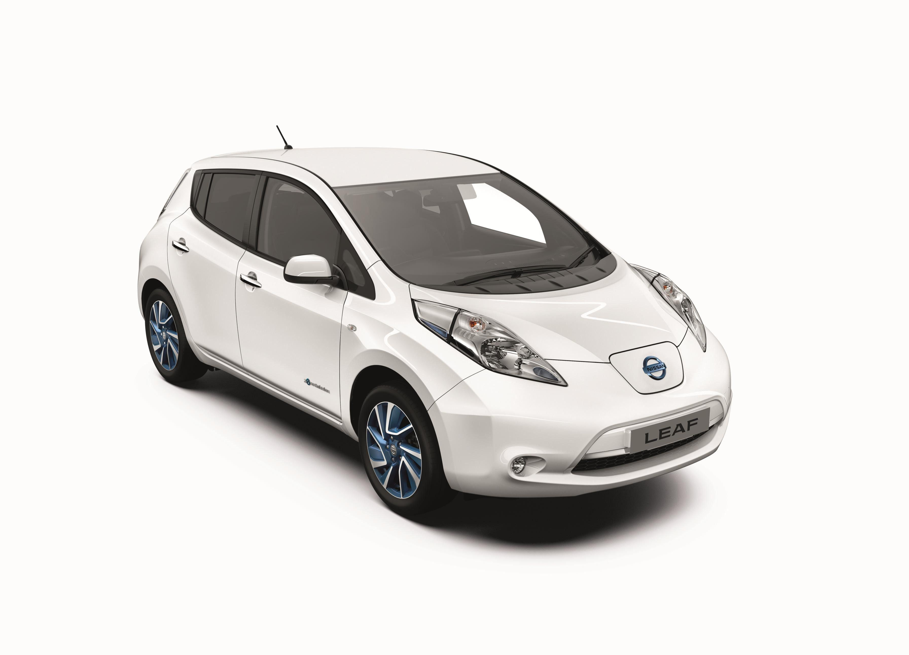 Nissan Leaf Wallpapers Images Photos Pictures Backgrounds