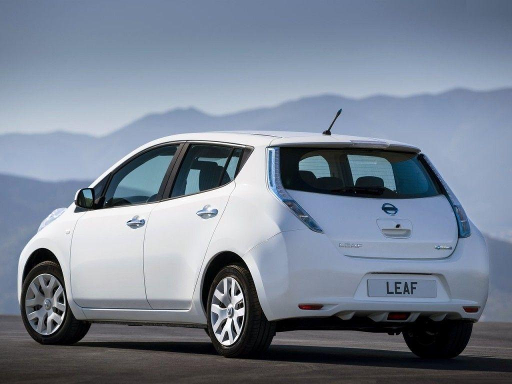 Next Nissan Leaf To Get Longer Ranger & More Mainstream Look ...
