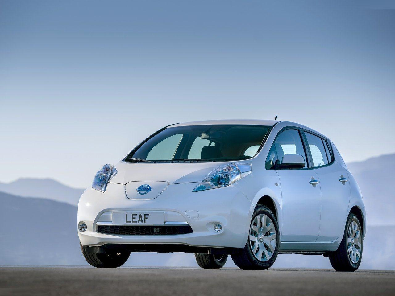 2014 Nissan Leaf - Wallpapers, Pics, Pictures, Images, Photos ...