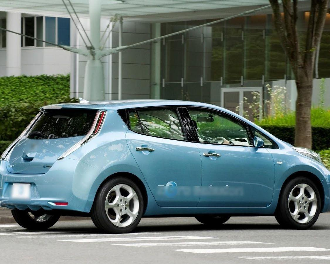 Wallpaper Nissan Leaf - Android Apps on Google Play