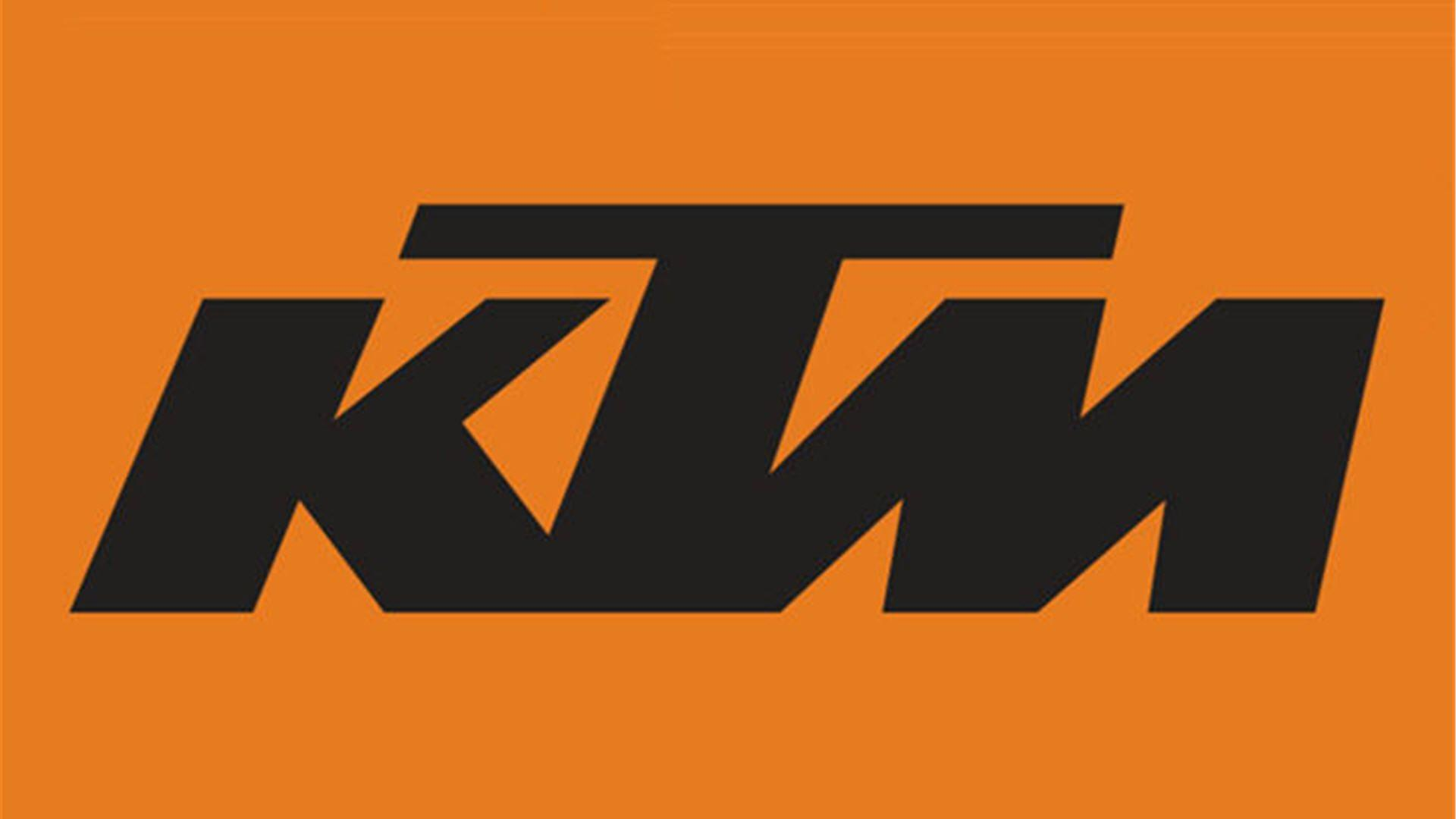 KTM Logo Wallpapers HD 1920x1080