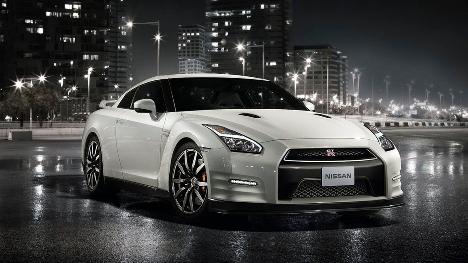 2010 nissan gt r wallpapers wallpaper cave - Nissan skyline background ...