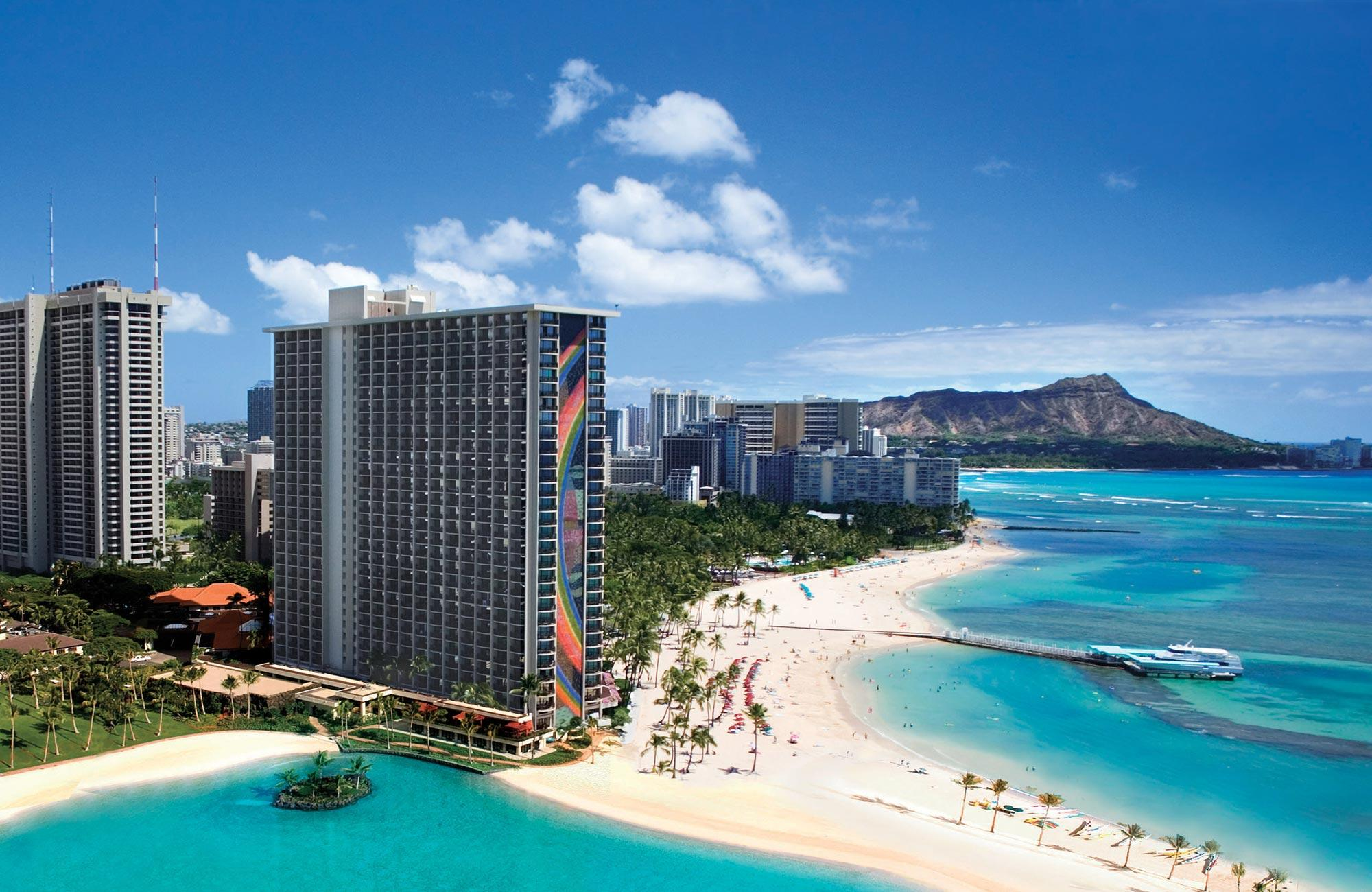 Honolulu Wallpapers High Quality | Download Free