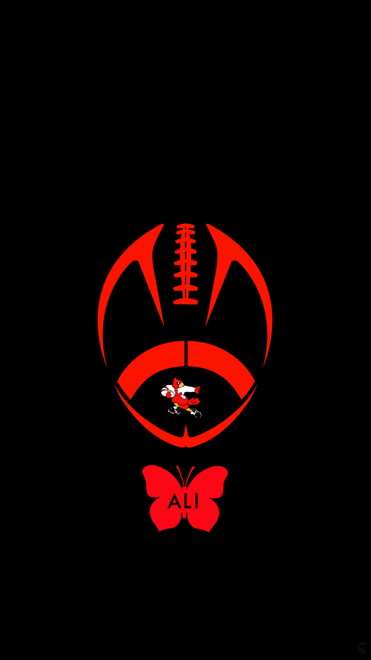 Louisville Cardinals Wallpapers Wallpaper Cave