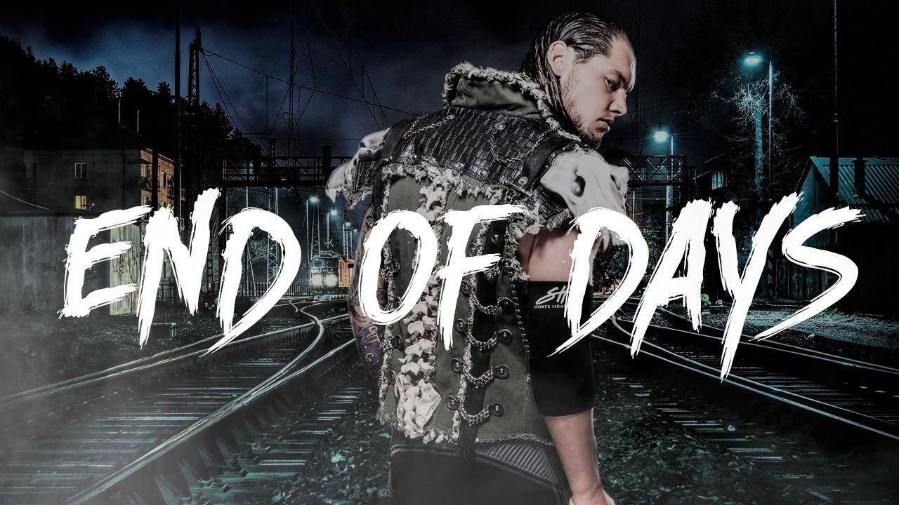 Baron Corbin Wallpapers by C
