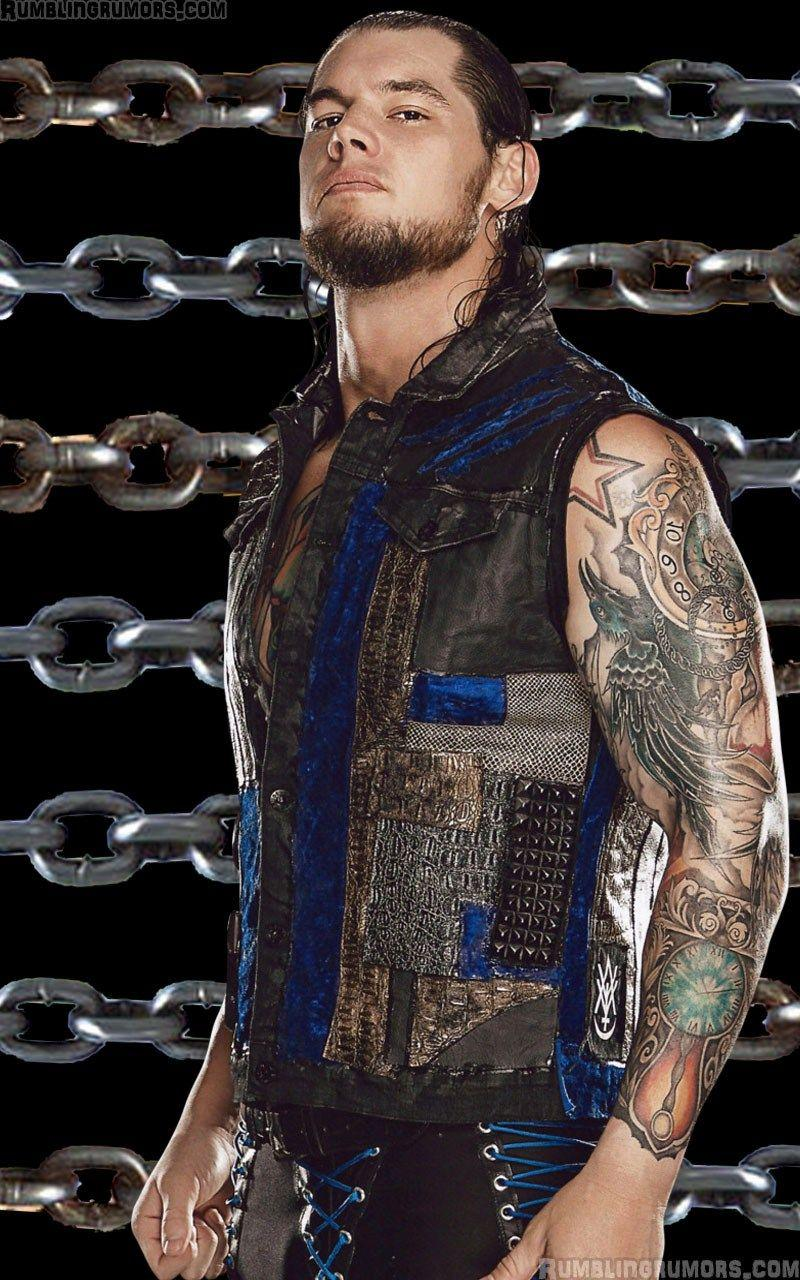 Baron Corbin HD Backgrounds! – RumblingRumors