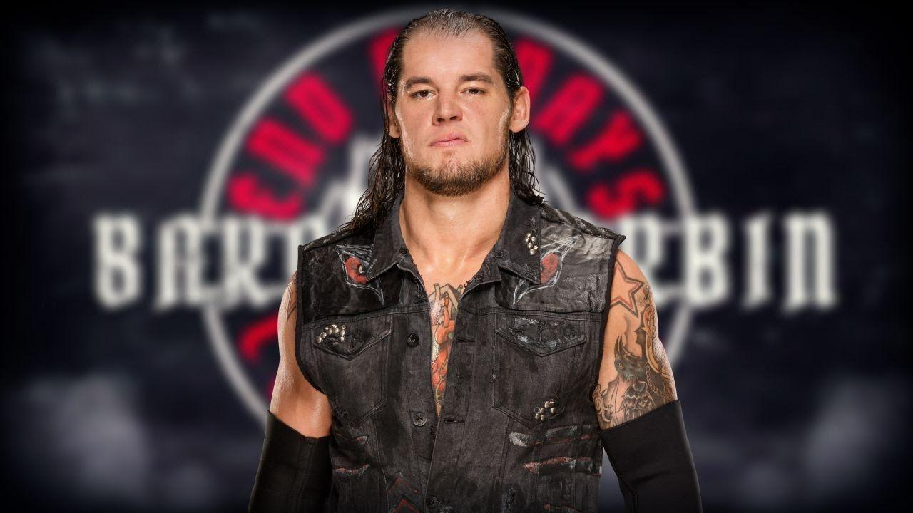 WWE Baron Corbin Theme Song 2017 Superhuman
