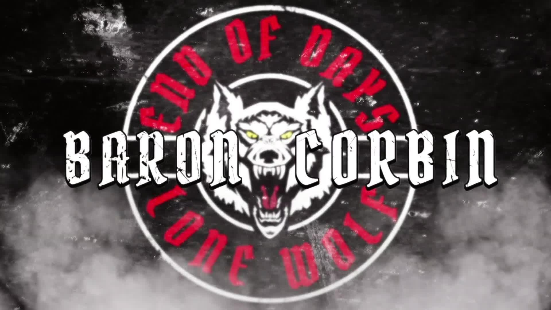 Baron Corbin Entrance Video
