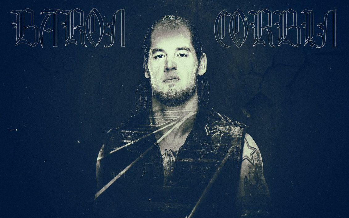 baron corbin wallpapers dark created by by mizbash42 on