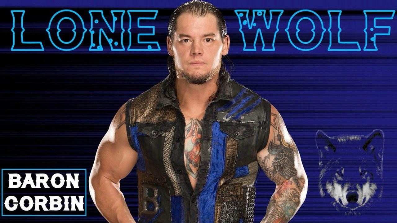 WWE Baron Corbin Theme song REMIX