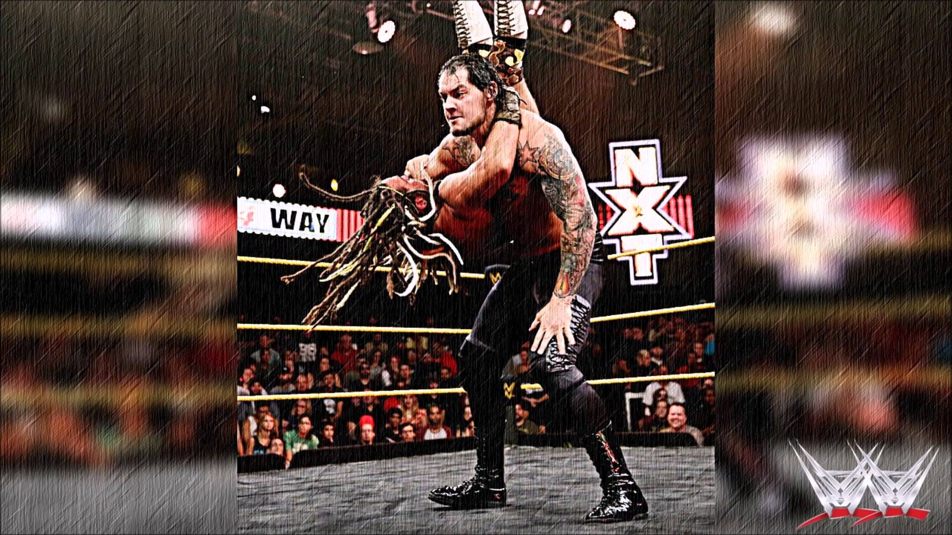 WWE NXT: Baron Corbin 3rd Theme Song