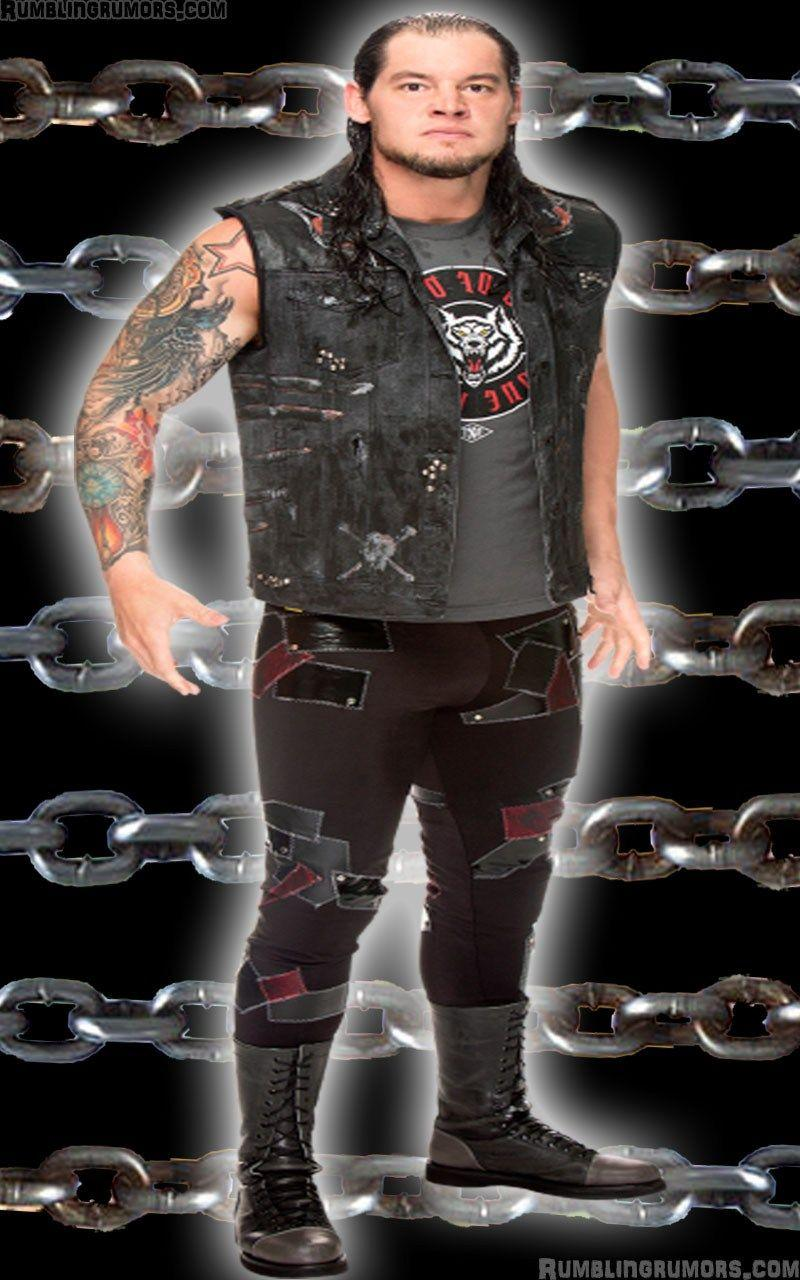 Baron Corbin HD Backgrounds! –