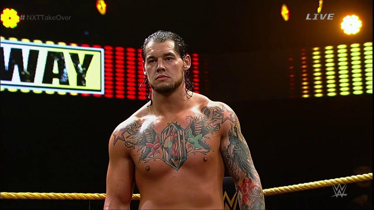 Baron Corbin HD Pictures
