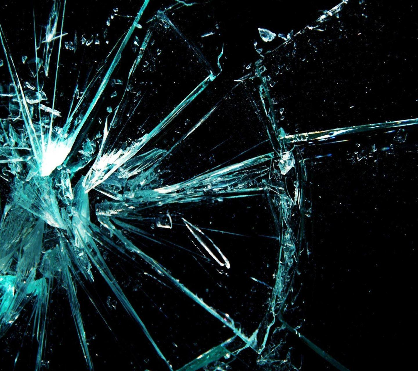 Broken Screen Wallpaper: Cracked Screens Wallpapers