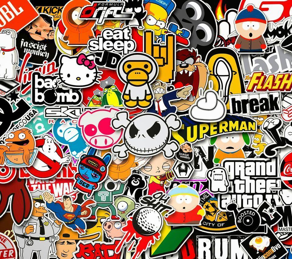 Skate Brands Wallpapers Wallpaper Cave