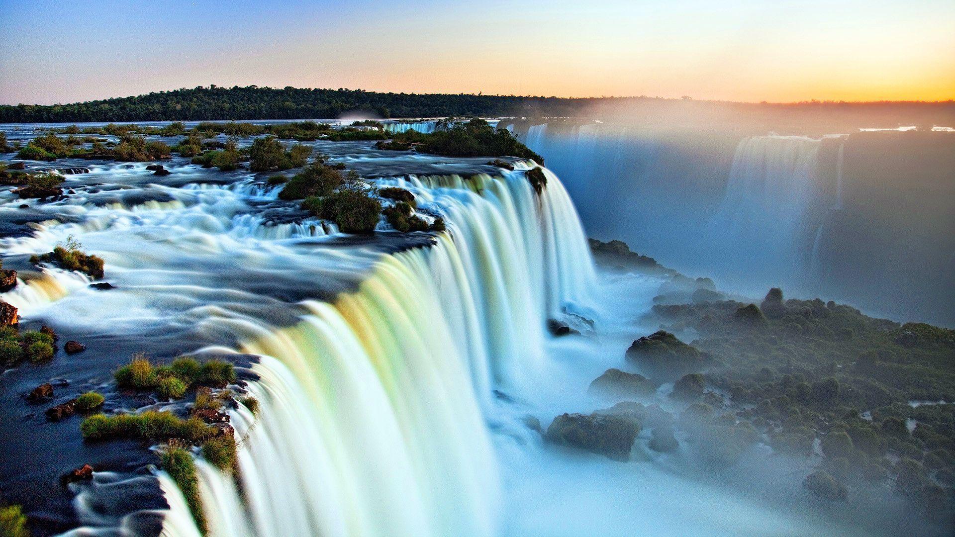 Niagara Falls Hd Wallpapers Wallpaper Cave
