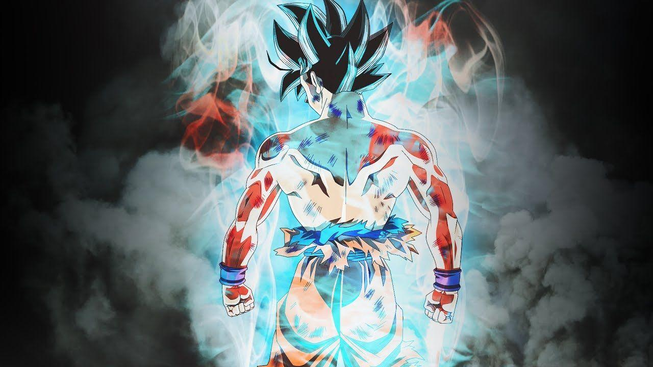 Goku's NEW Evolution