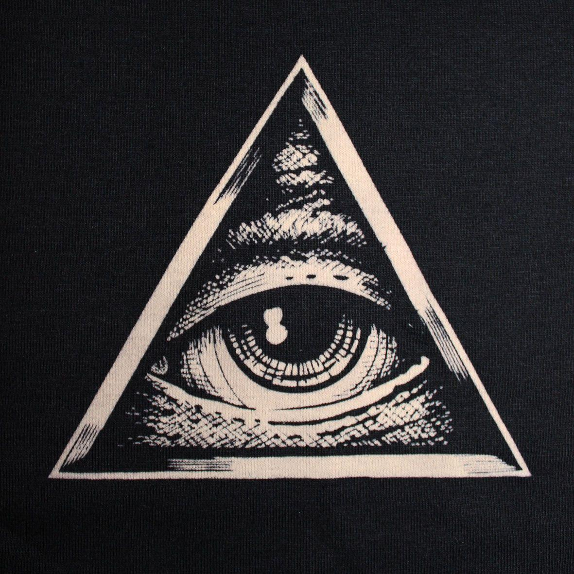 The All Seeing Eye Wallpaper U2013 Free Download