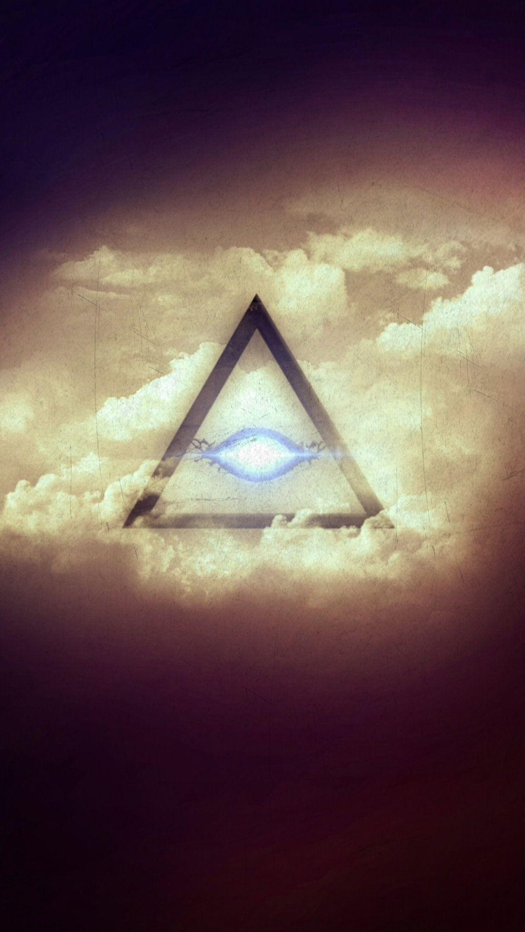 All Seeing Eye Wallpapers
