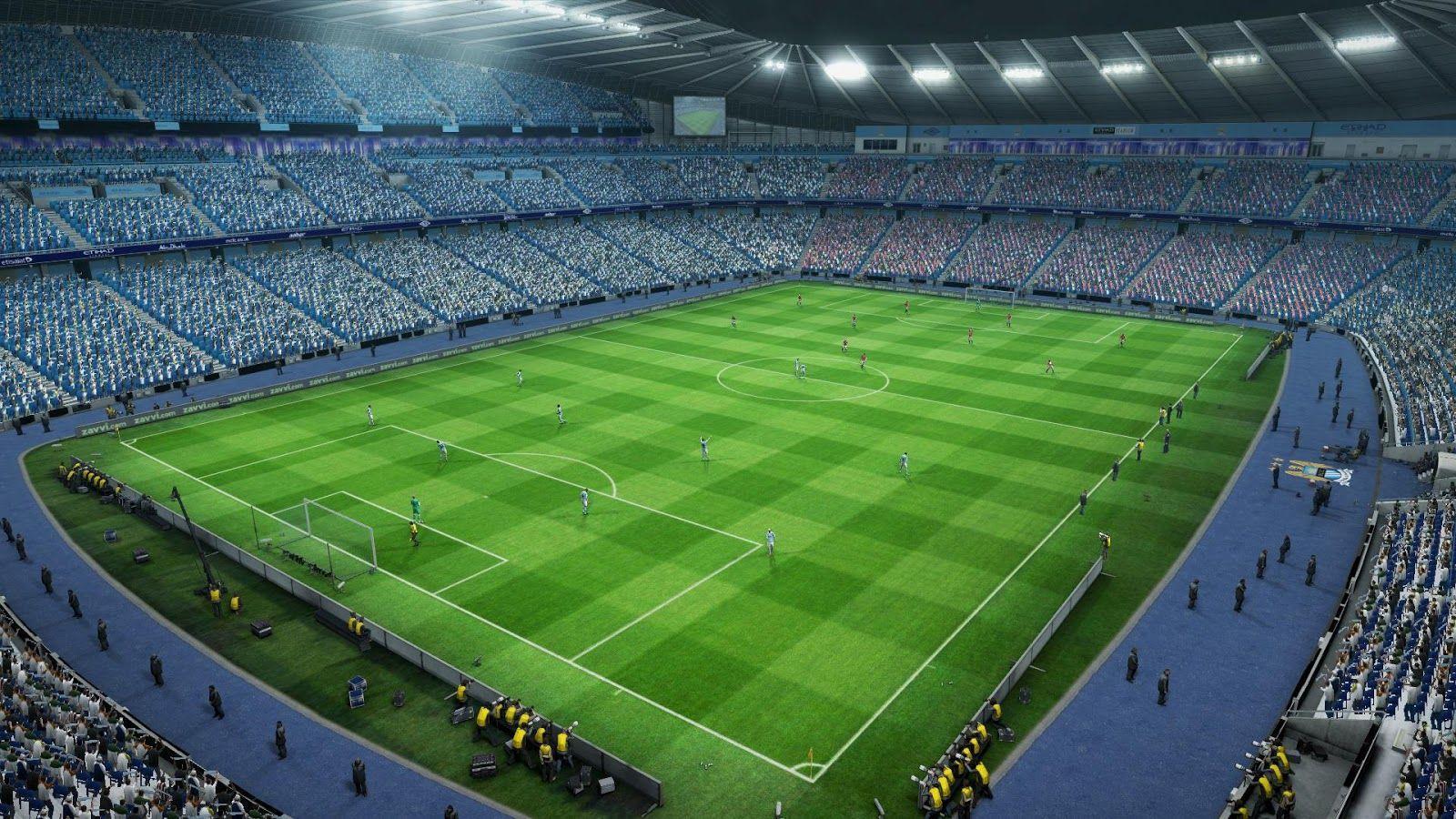 Etihad Stadium Wallpapers Wallpaper Cave