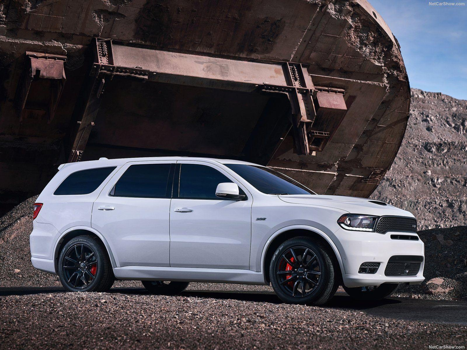 Dodge Durango Srt Wallpapers Wallpaper Cave
