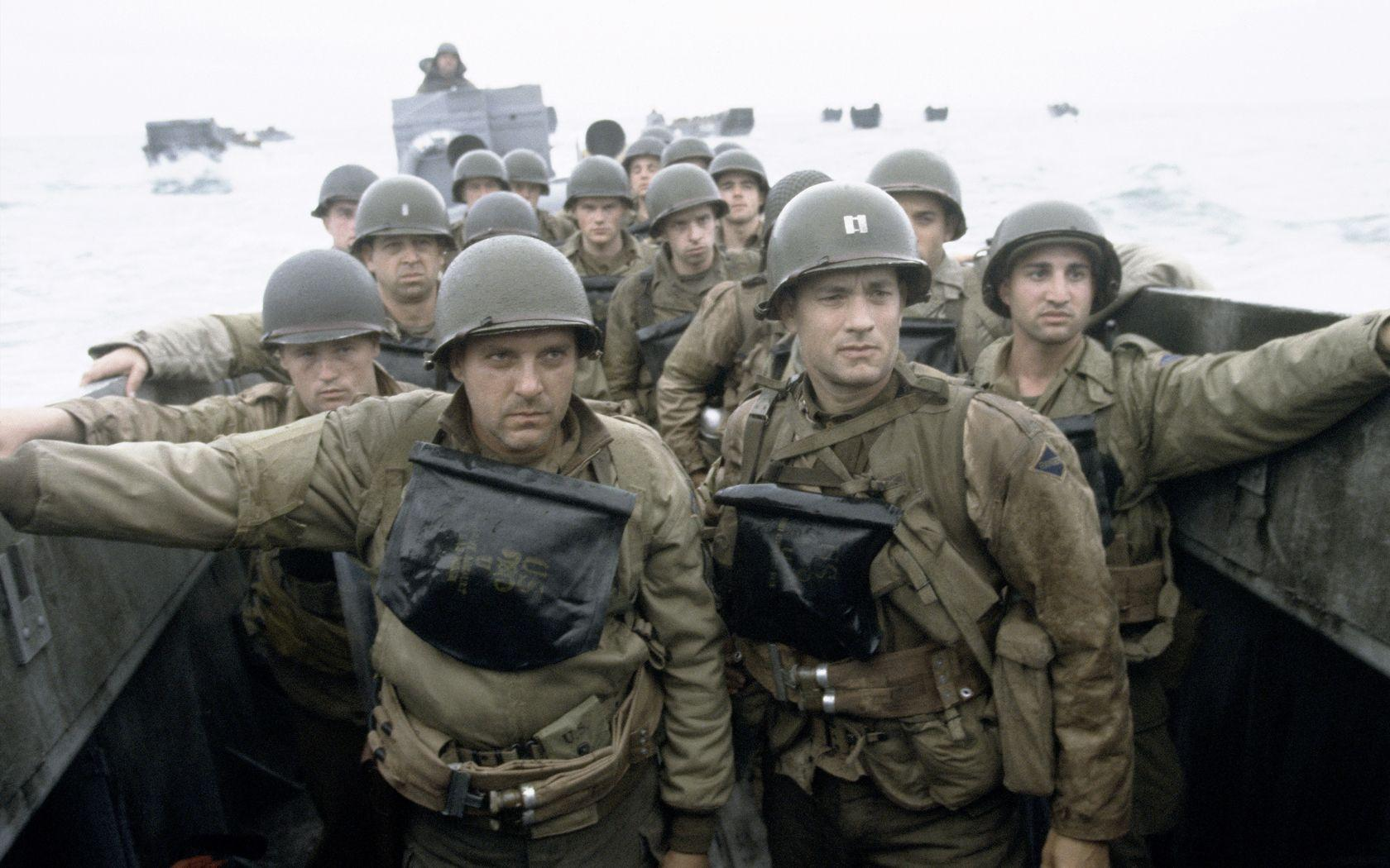 the realism in the film saving private ryan Classic war movie: saving private ryan free essay reviews essayjudge home characters is related of course to your claim about the realism of the film.