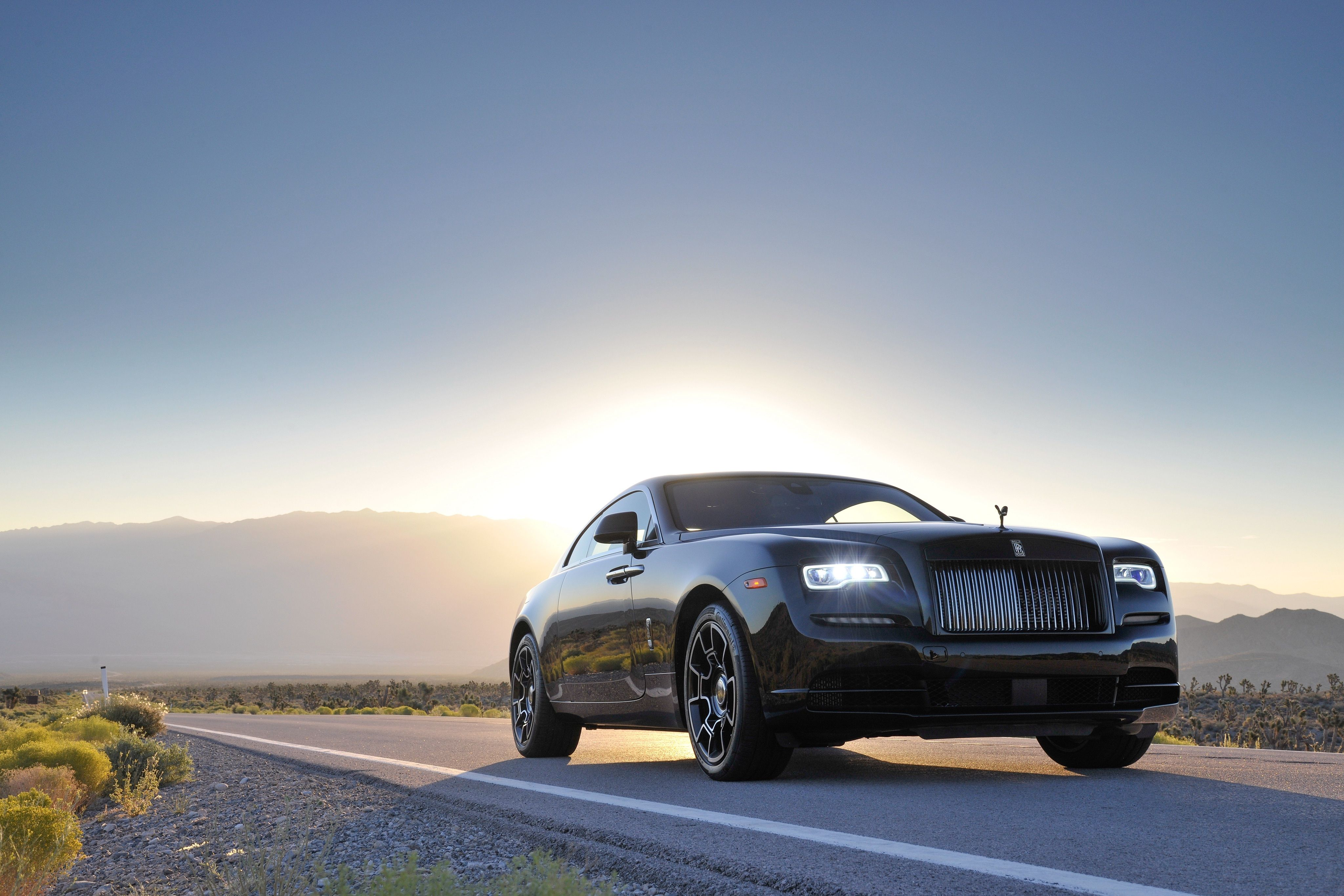 229 Rolls Royce HD Wallpapers | Background Images - Wallpaper Abyss