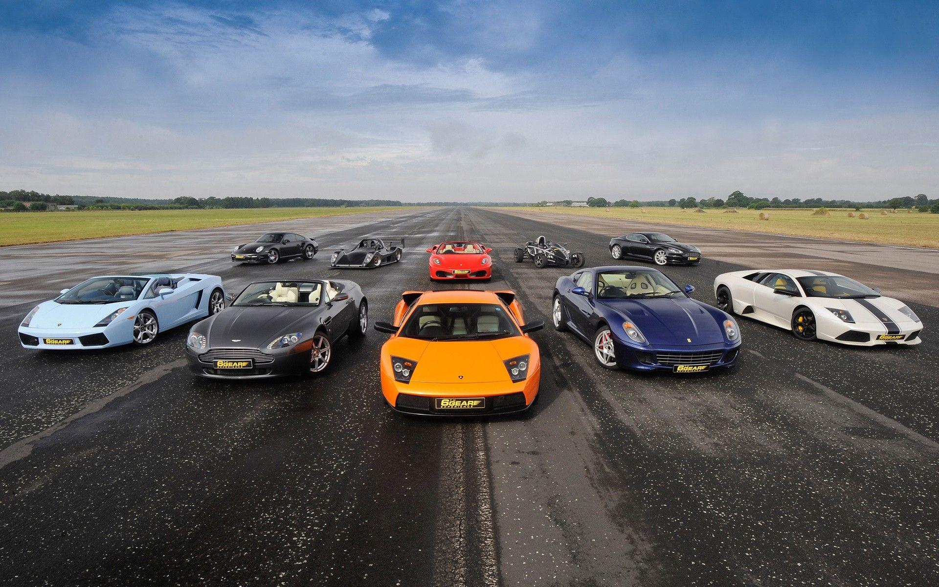 Luxurious Cars Wallpapers Wallpaper Cave