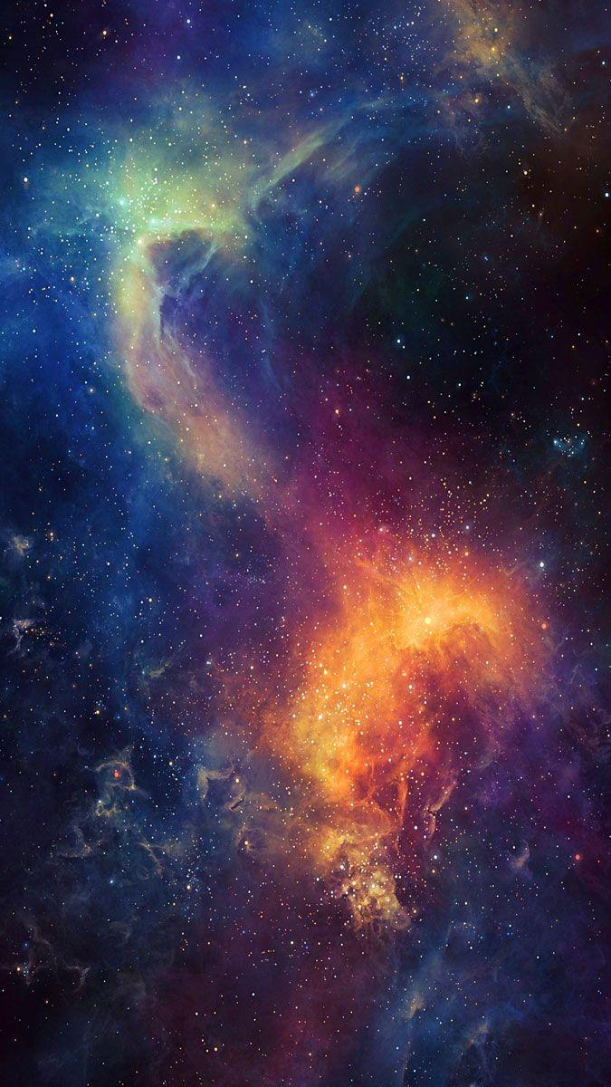 Outer Space HD Wallpapers - Wallpaper Cave