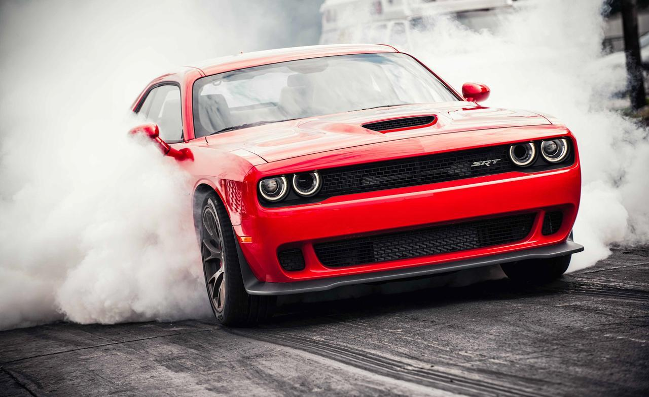 2016 Dodge Challenger Hellcat Wallpaper >> Dodge Challenger Hellcat Wallpapers Wallpaper Cave