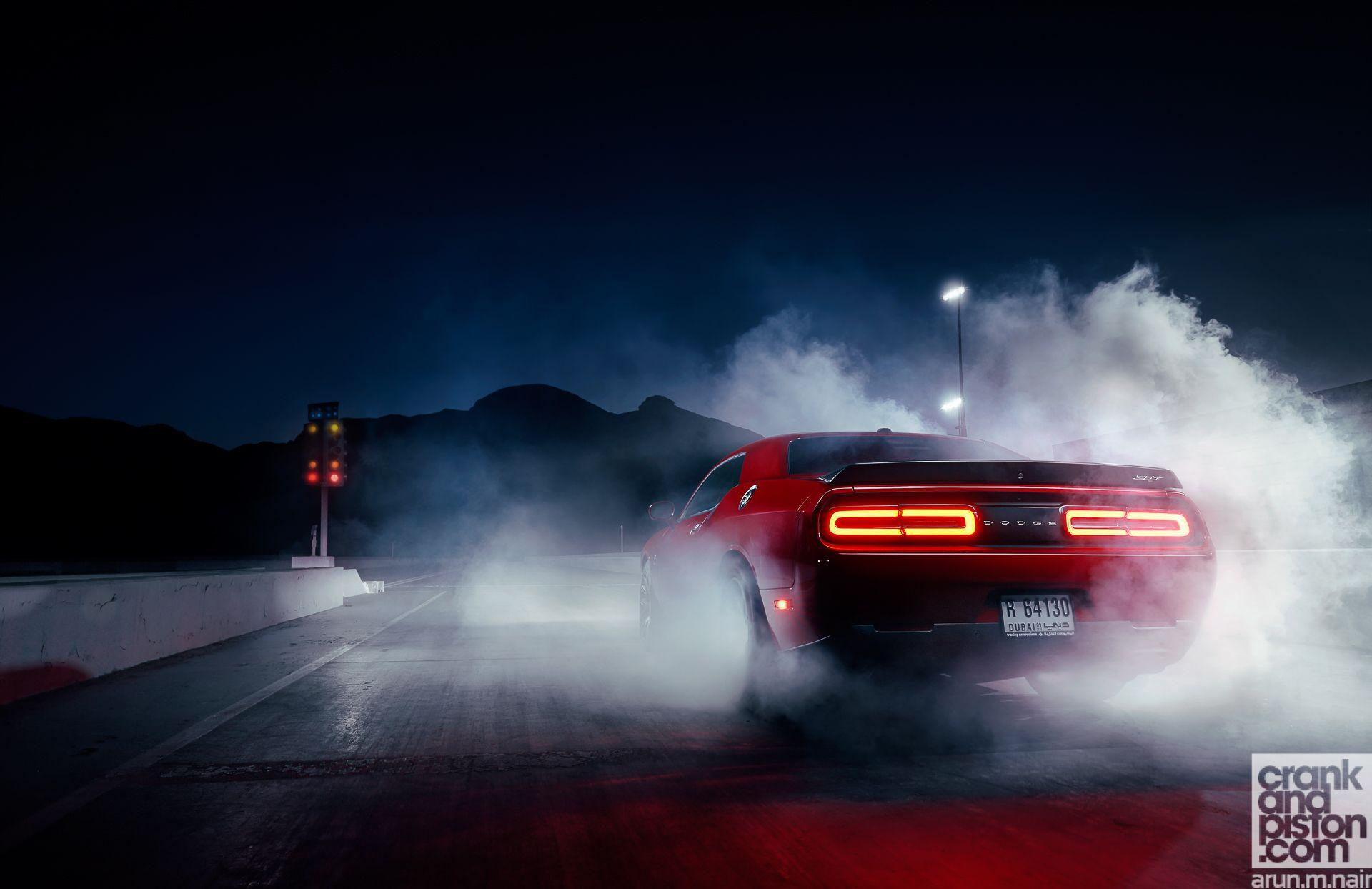 Dodge Charger Hellcat Wallpapers Wallpaper Cave