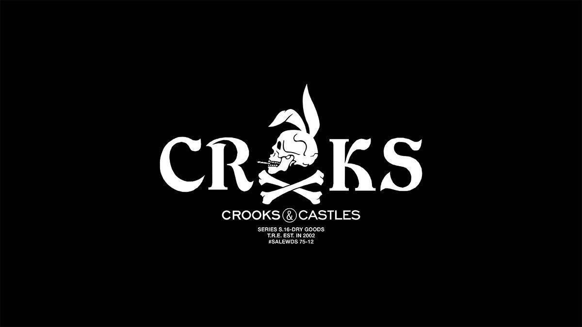 crooks and castles wallpapers wallpaper cave