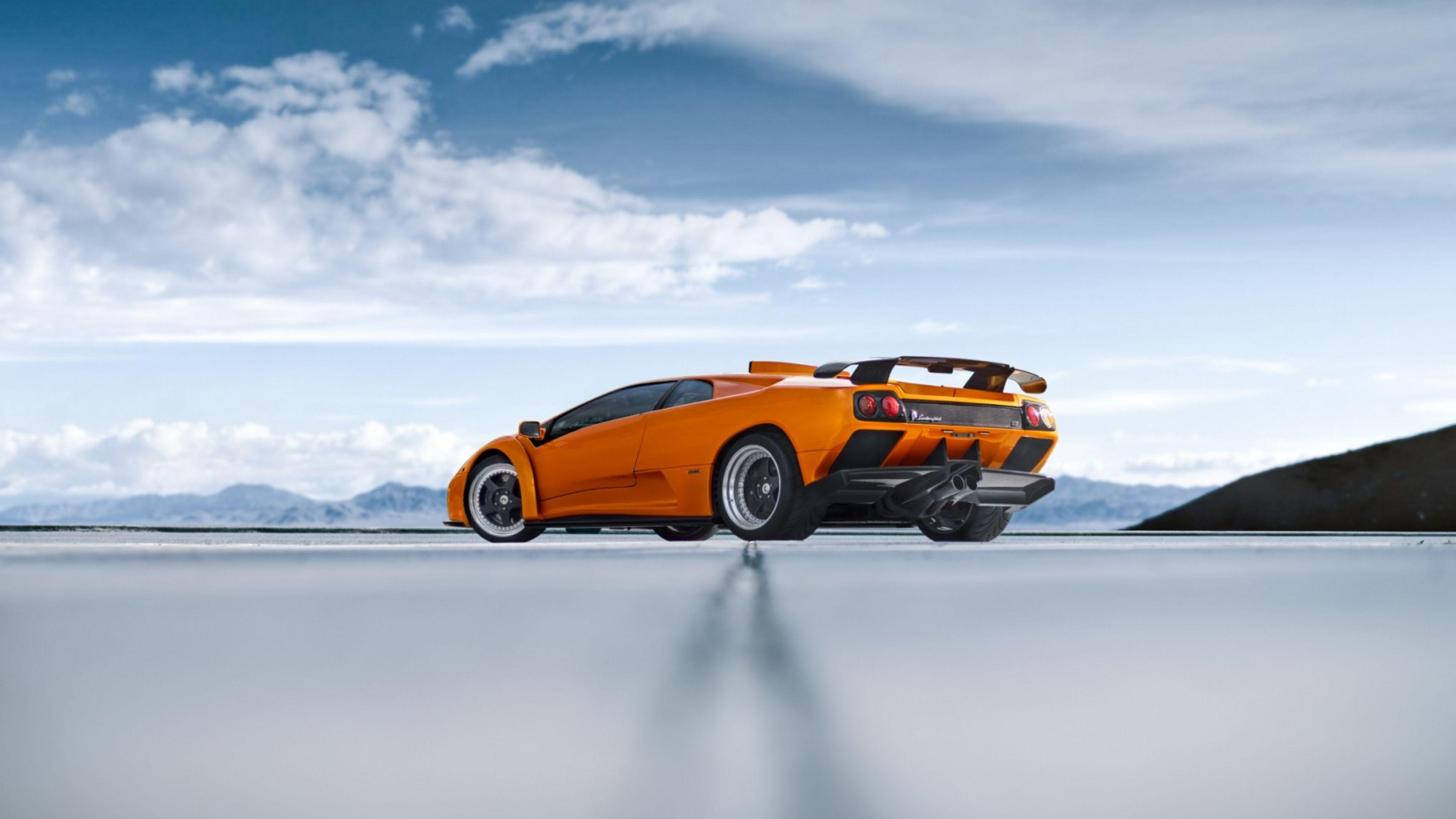 Lamborghini Diablo Wallpapers Wallpaper Cave