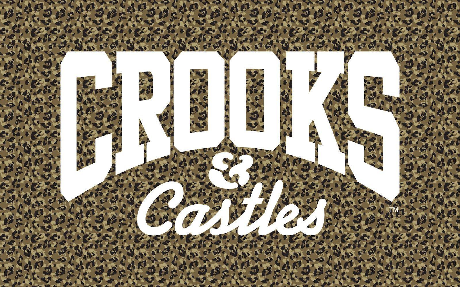 HD Wallpapers Crooks And Castles Air Gun Logo Tzcearecompress