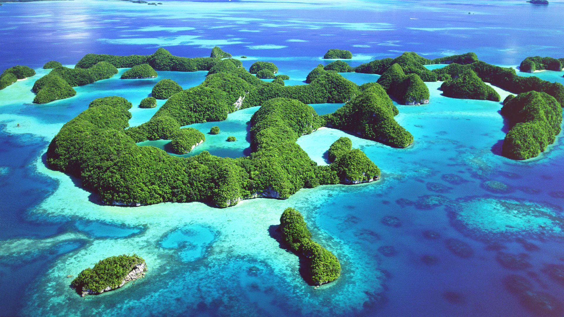 Palau Islands Hd Wallpaper | Download wallpapers page