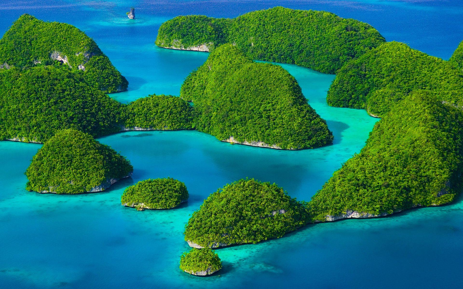 Palau HD Wallpapers