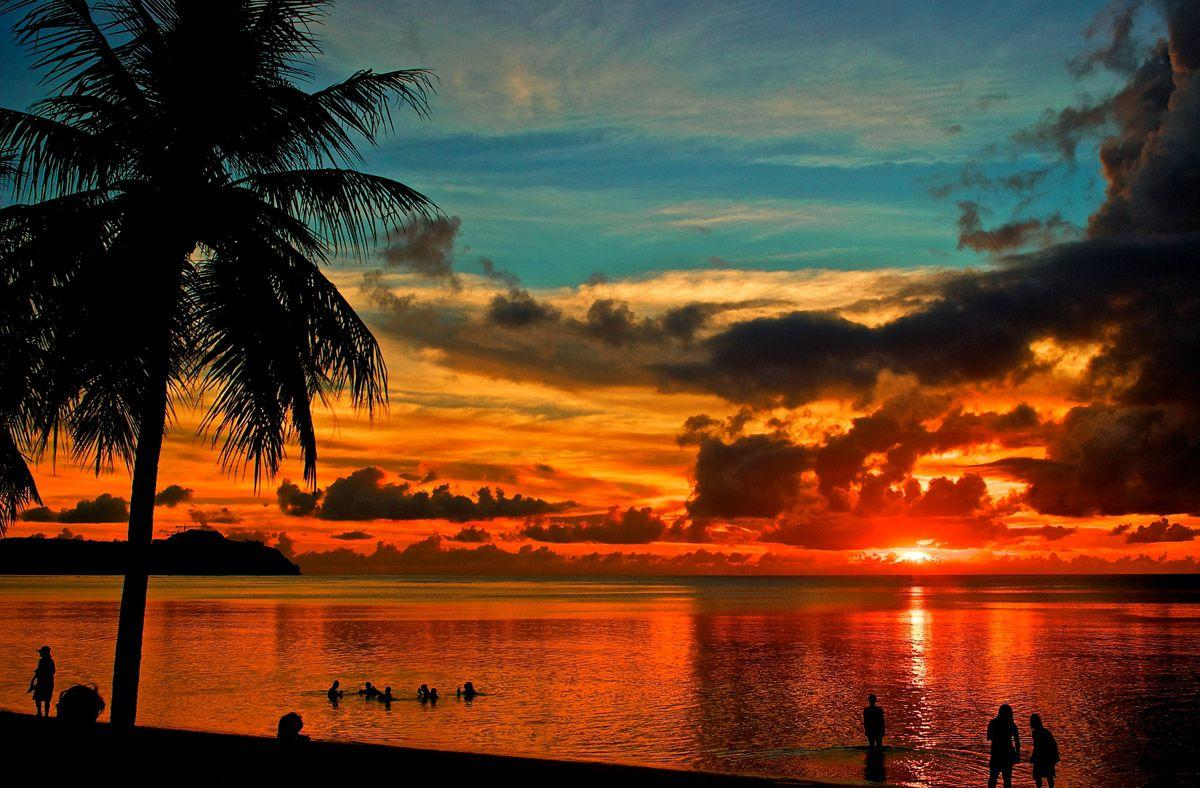 Micronesia - attractions and landmarks | Wondermondo