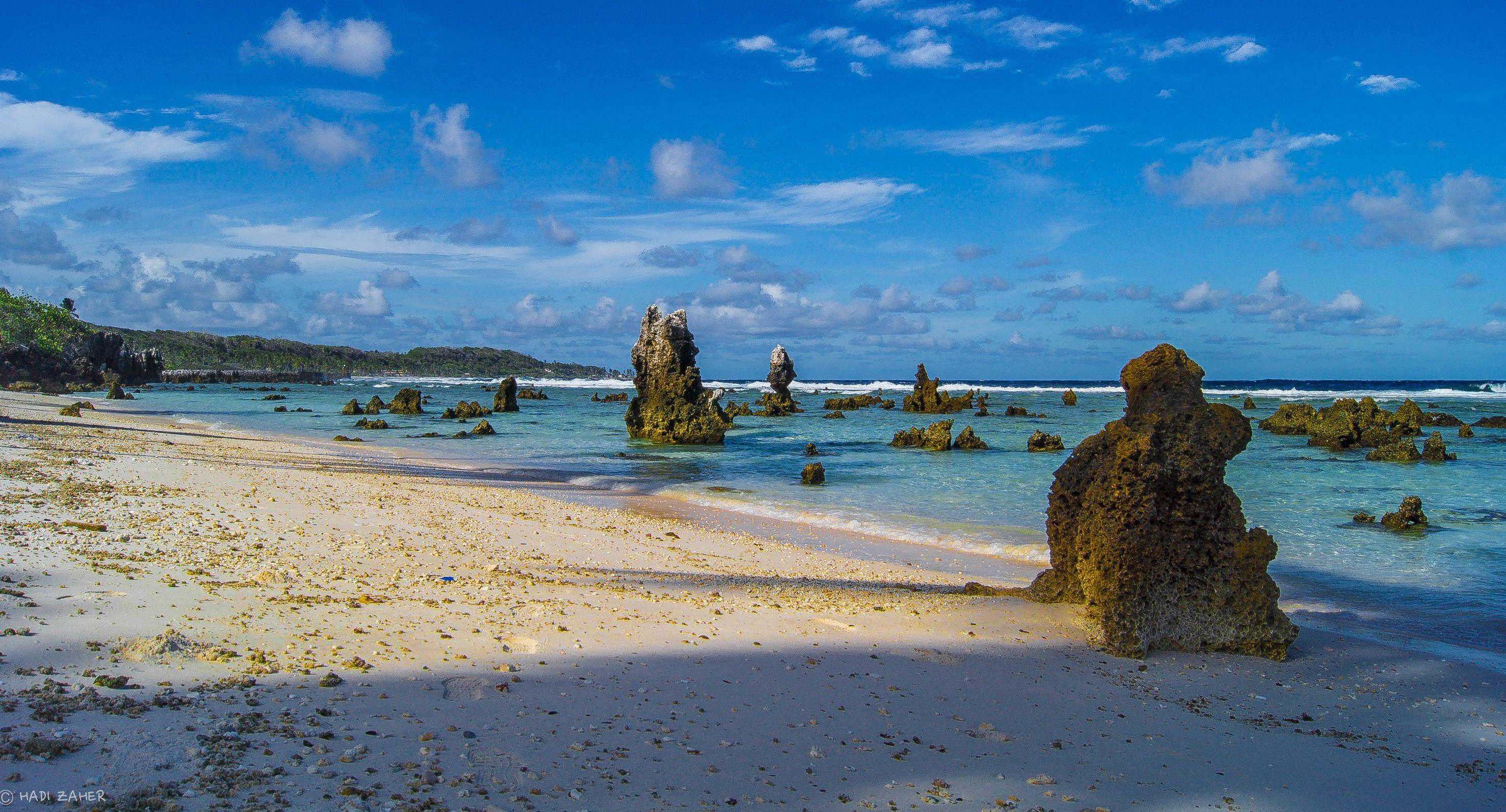 Travel Tuesday Office Travels: Nauru, Micronesia! | Traveling Kelsey