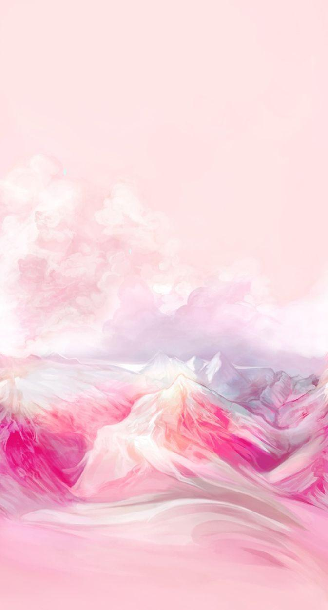 714 best pink wallpapers images on Pinterest | Wallpaper ...