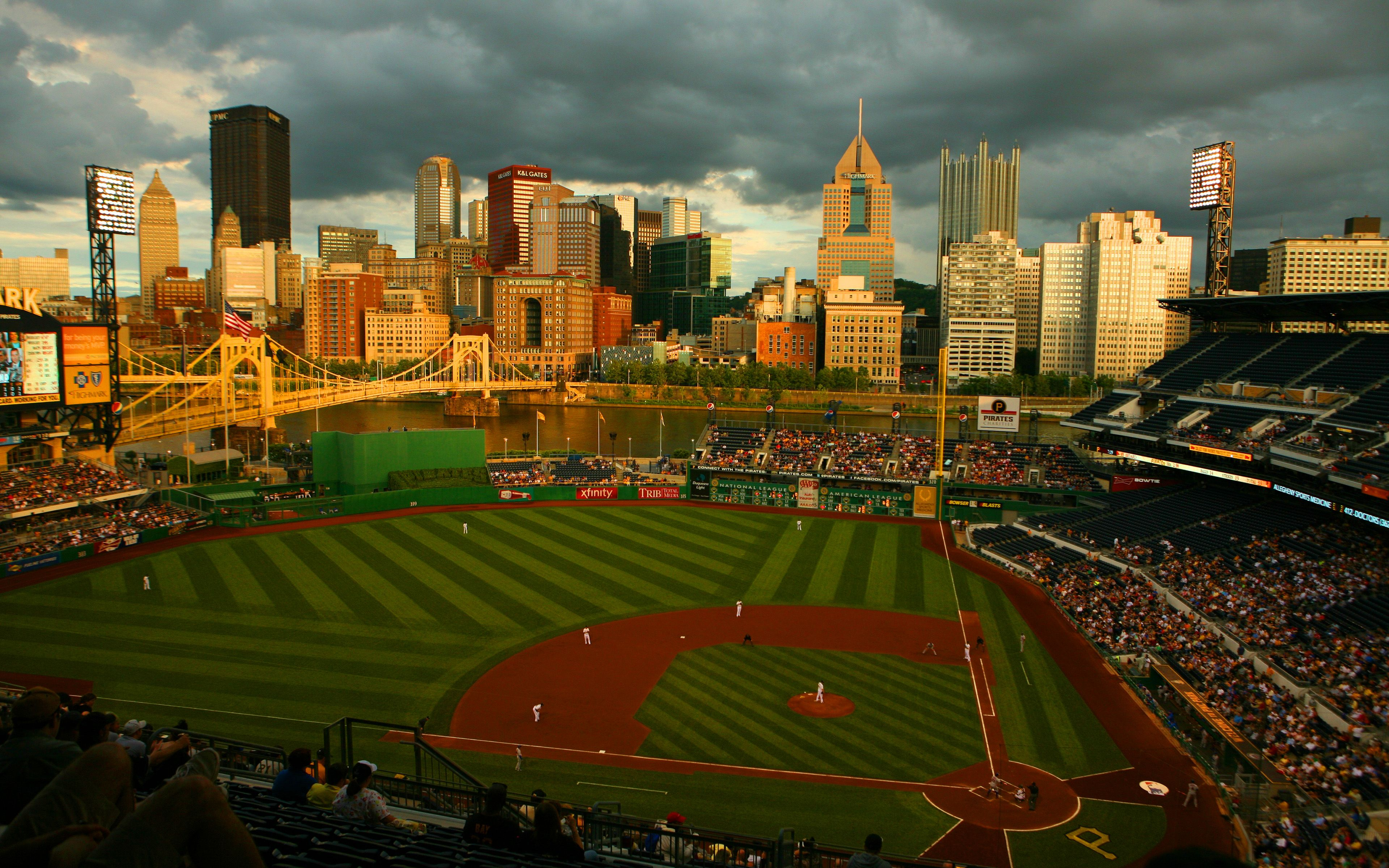 Pittsburgh Pirates Wallpaper - The Wallpaper