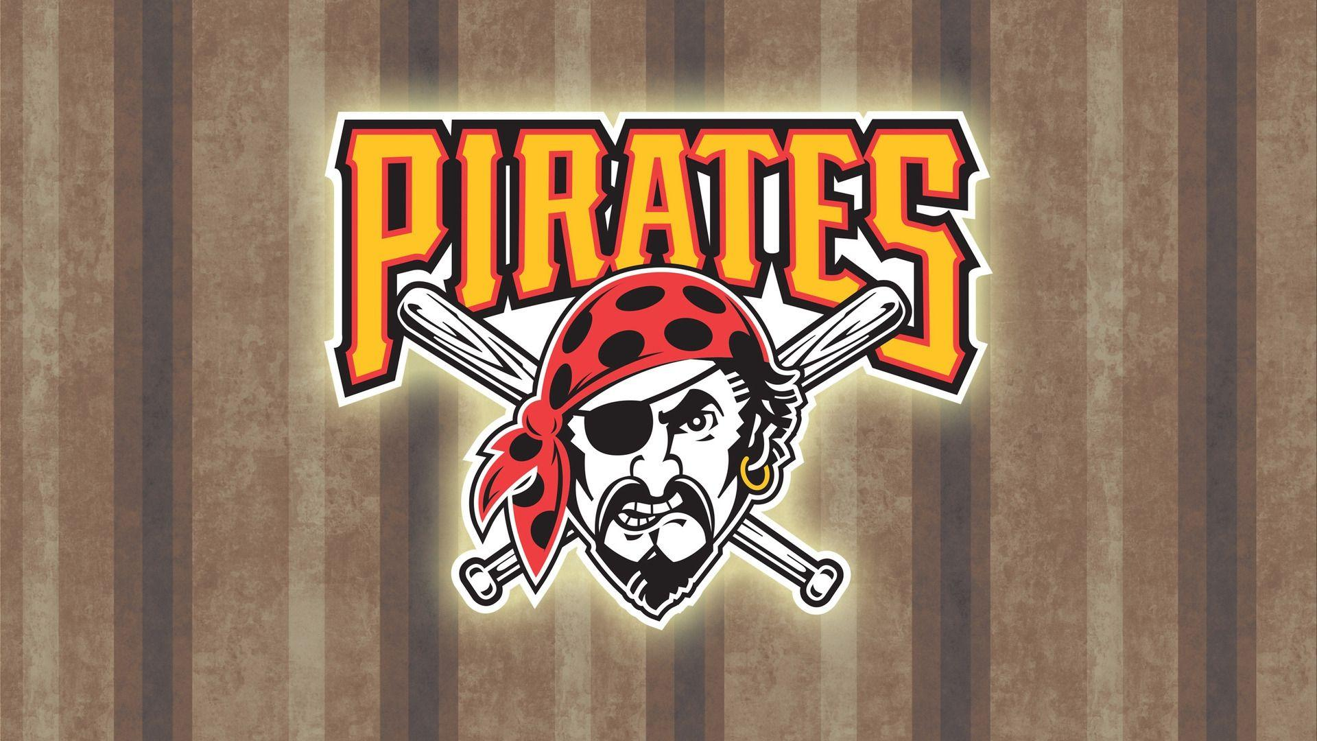 Pittsburgh Pirates Logo Wallpapers HD - Page 3 of 3 - wallpaper.wiki