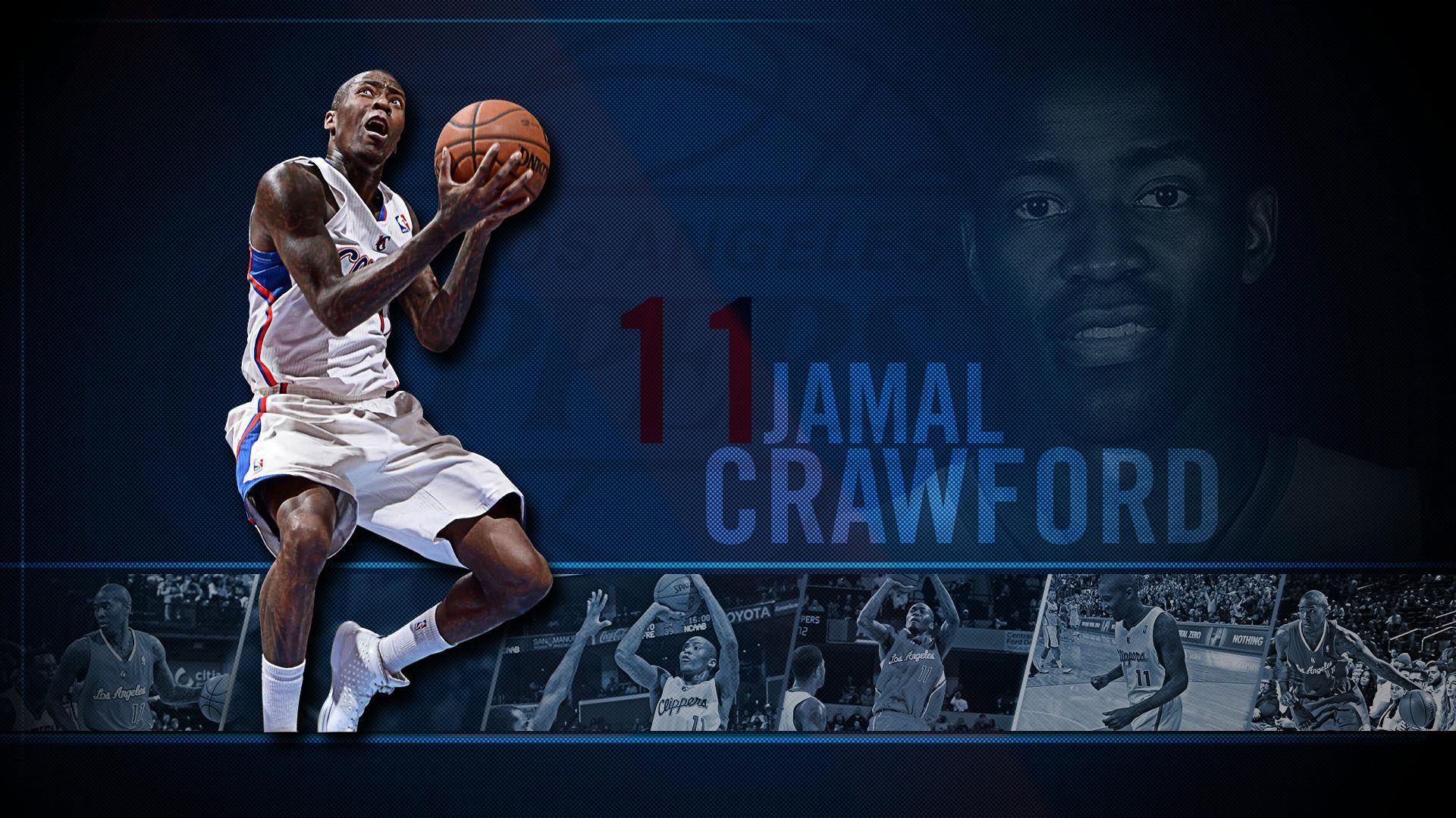 398a668b2 Jamal Crawford Wallpapers Clippers 2014 - WallpaperSafari
