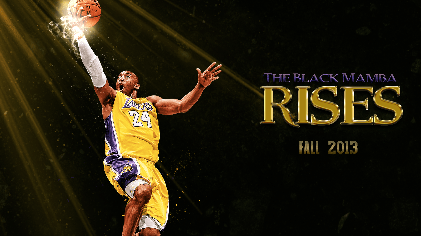 Black Mamba Rises wallpapers by chronoxiong
