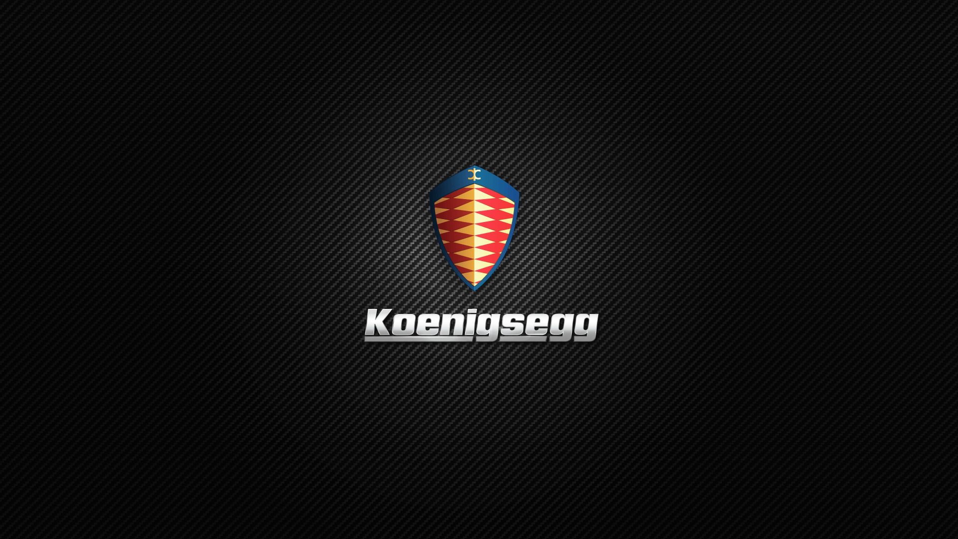 Koenigsegg Logo Wallpapers HD