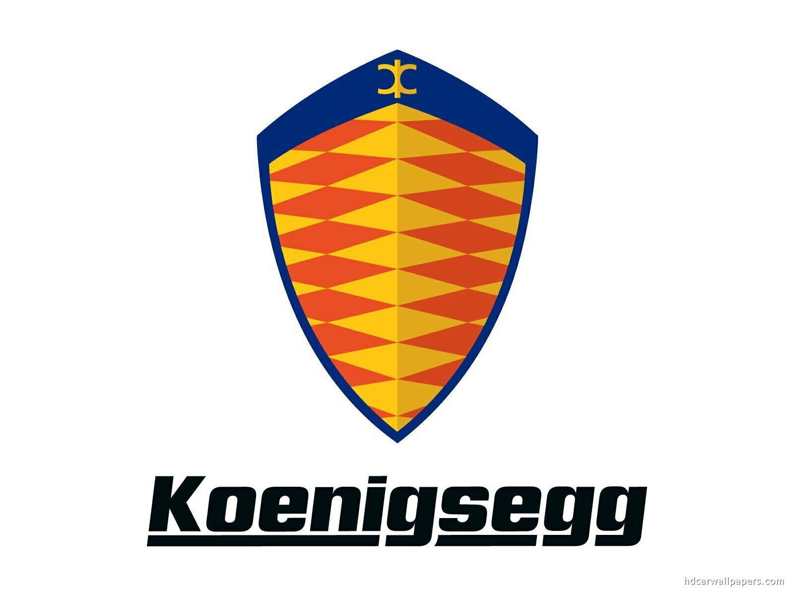Koenigsegg Logo Wallpapers