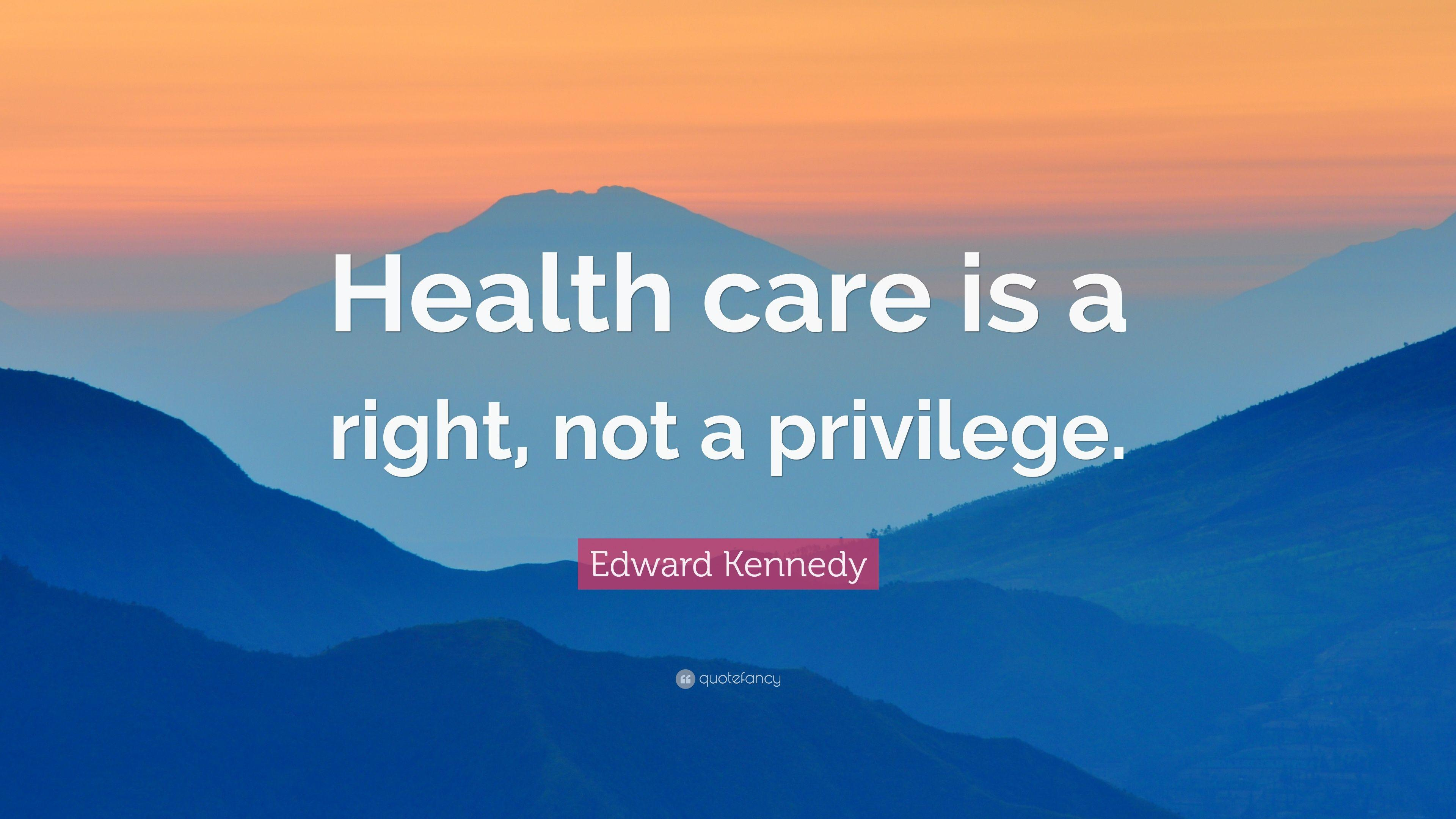 health care a right or a Should all americans have the right (be entitled) to health care pros and cons of right to health care.