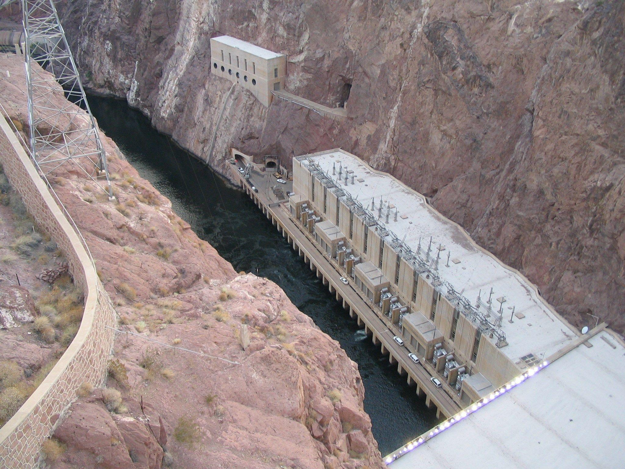 hoover dam wallpapers and backgrounds